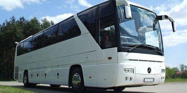 Заказ автобуса в Москве недорого