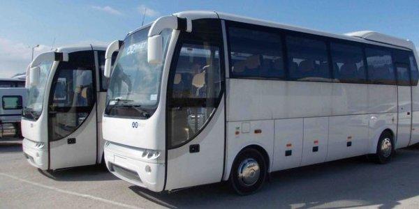 Аренда автобуса на 30 человек в Москве
